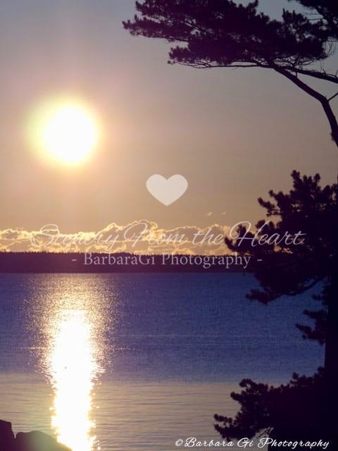 Scenery photography by Barbara Gi